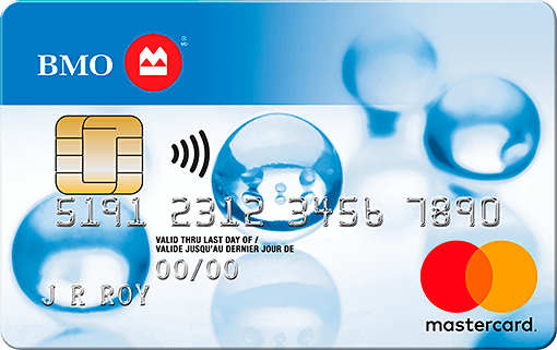 carte bmo taux preferentiel