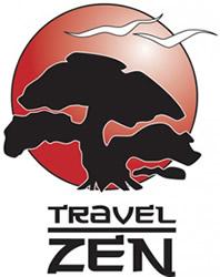 travel zen logo