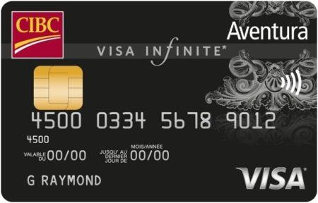 aventura cibc visa infinite 450x288 1