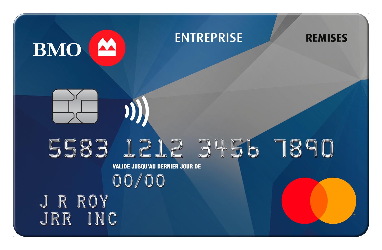 bmo cashback no fee business rgb fre for online