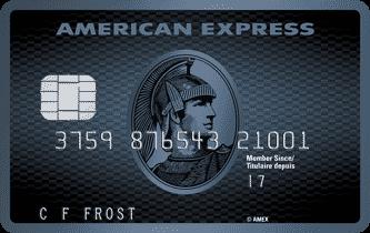 carte cobalt american express