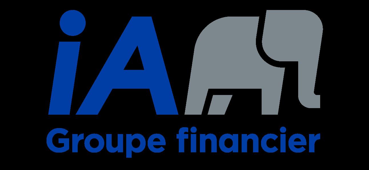 logo ia groupe financier industrielle alliance